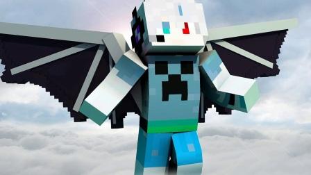 我的世界 Minecraft【绿叶】★生活大冒险★——二周目! EP2  这么快就要结婚了?!
