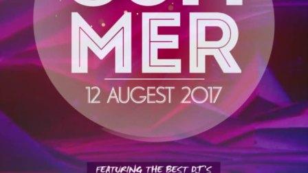 EKHO出品8月12日紫色低音之夏派对