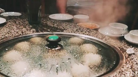 大东北的美味之铁锅炖