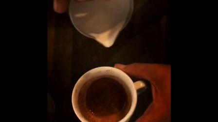 惊艳--最艺术的咖啡 澳大利亚金奖咖啡店实景拍摄咖啡拉花