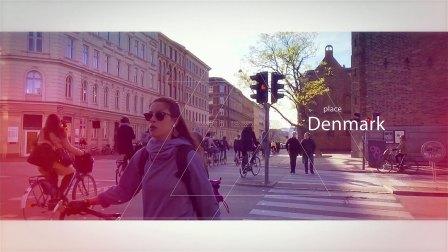 哥本哈根颜值爆表的城市