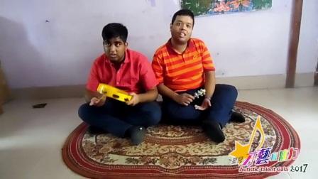 (068) Saadman & Mohammed