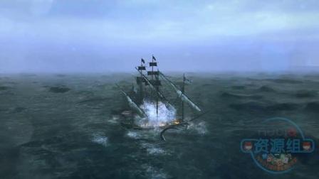 暴风雨:海盗行动 RPG(Tempest: Pirate Action RPG)_预告片_nubia资源组