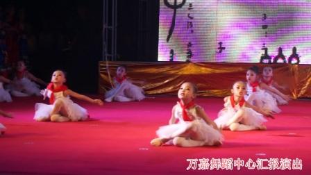 20.舞蹈《国学经典》