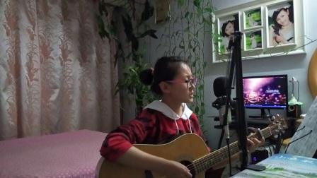 风去云不回  《战狼2》推广主题曲 武涛吉他弹唱