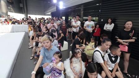 第七届中国国际少儿车模大赛——保时捷专场
