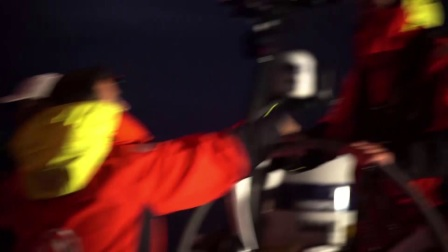 56秒!东风队险胜法斯特耐特帆船赛!