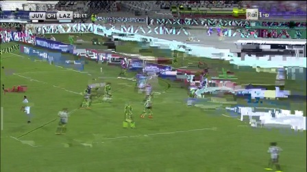 Juventus vs Lazio – Highlights