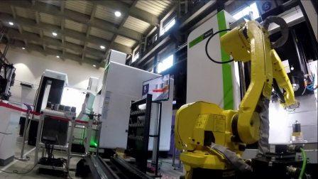 协鸿 2017技术研讨会(自动化Robocell)