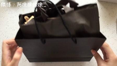 [阿徐]亲历8.8+新购入包包分享