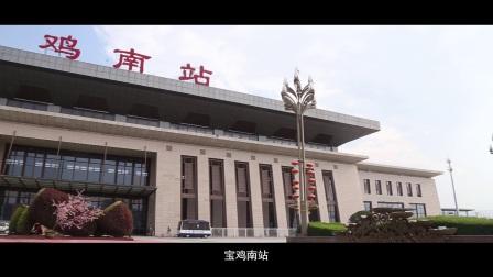 中铁十六局宣传片