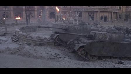 光佑传媒-参考赏析-Main Road-Post -Stalingrad- VFX reel ' 2013