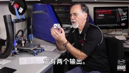 Digi-Key 探索新产品 EP 2 -Amphenol 高级传感器空气质量板