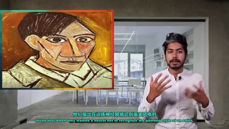 视频教程 | 如何用Python搭建可以画风迁移的人工智能