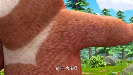 萌熊幼乐园第一期:爱上幼儿园