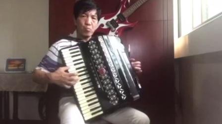 吕纯斌手风琴演奏《杜鹃圆舞曲》