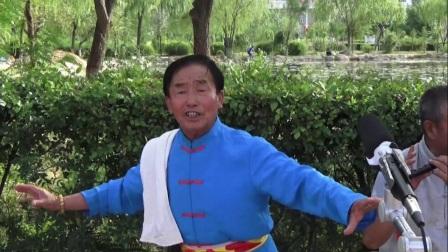 二人台《王成卖碗》——何宝玉演唱