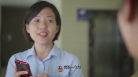 覃塘区人民法院微电影《送礼》字幕版20170607