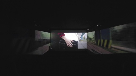 '佐丹奴(GIORDANO)ScreenX版商业广告