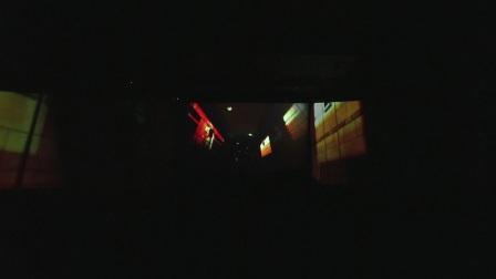'希杰集团ScreenX版商业广告