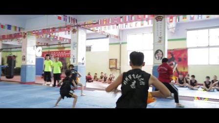 郑州飞龙武术馆/少儿武术/散打搏击/空翻特技/武术培训/