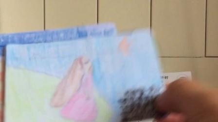食玩盒装  含自制明信片