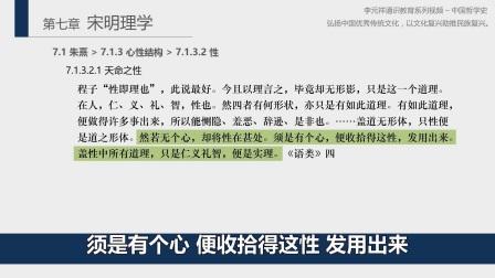 中国哲学史44-朱熹-性即理-心统性情.flv