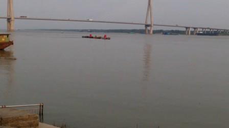安庆长江大桥