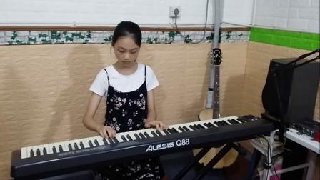 李诗扬练习曲