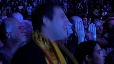 【绝世经典】迈克尔·杰克逊演唱会:Billie Jean 观众陷入疯狂