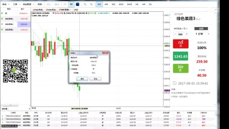 外汇微交易技术课程