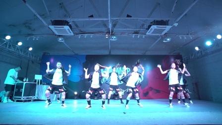 Summer Rock 南通Free Team 2017 08 24