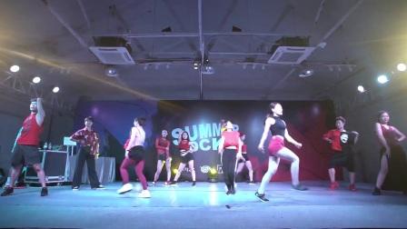 Summer Rock 常州Triple Kill 2017 08 24