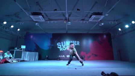 JudgeShow Candoo 20170824 Summer Rock