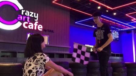 Crazy Cart Cafe