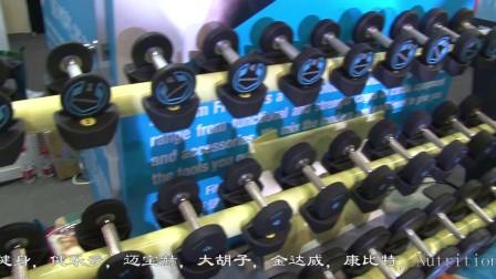 亚洲健身盛会启幕 明年换馆再升级