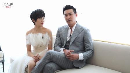 ENZO【 陆毅鲍蕾 X Colorful Wedding】