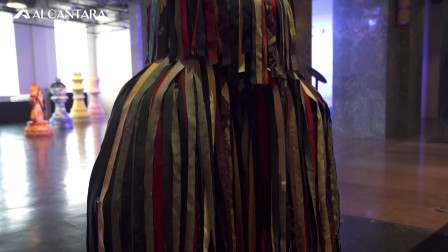 """Alcantara""""国王与我展览""""@上海"""