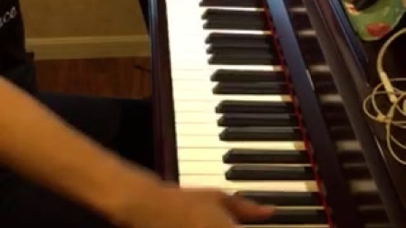 少女的祈祷——包老师钢琴教学