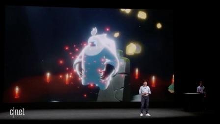[独游网]陈星汉在iPhone X发布会上公布新作《Sky》