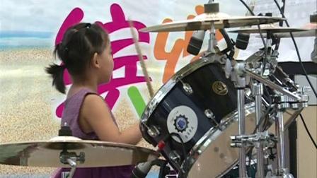 爱星音乐缤纷夏日专场演出01。