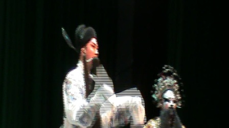 南阳戏曲:红梅奖参赛剧目:豫剧[辕门斩子]刘宏许等演唱][录制:王保才]