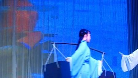 20170912椒江区洪家街道镇东庙--沈晓红 王文波 戚毕 梁祝 剪辑 浙江新梁祝越剧团(小米制作)