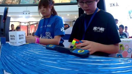 6.64 Official Rubik's Cube FAIL