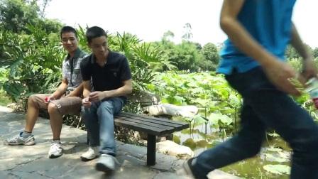 重庆大学微电影《那些年我们一起2过的青春》