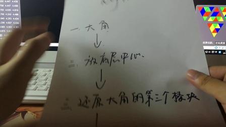 角先法之keyhole法(2.0)