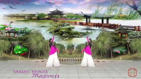 古典形体舞《西湖春》演唱童丽、编舞刘斌、演绎舞痴、摄影老七、制作屯浦归帆