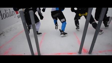 萨利色尔卡滑雪胜地