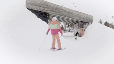 比哈滑雪胜地