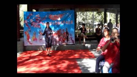 北京兴隆公园 豫之声 十一演出1